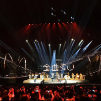 Coronavirus pandemic forces postponement of Taiwan's Golden Melody Awards