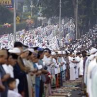 穆斯林齋戒月即將到來 外交部籲國人尊重並平常心看待