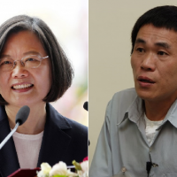 Taiwan president petitioned to pardon death row inmate tortured into confession