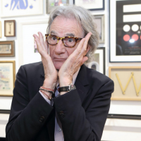 Paul Smith sends 'love and friendship' to Taiwan