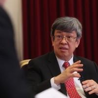 【武漢肺炎】陳建仁:華南海鮮市場可能非源頭 零號病人已難以追查
