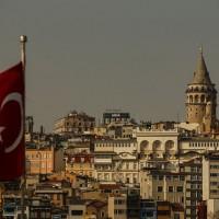 土耳其疫情未趨緩 23日起31省將禁足4天