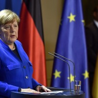 German chancellor asks China to be transparent about coronavirus origin