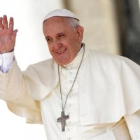 Pope Francis reportedly planning trip to China's Wuhan