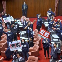 Taiwan expands special budget for economic relief to NT$210 billion