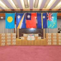 美國務院:正與台灣、澳洲等國合作 協助太平洋因應武漢肺炎