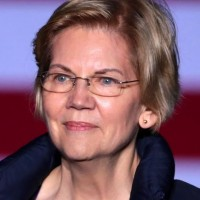 Elizabeth Warren thanks Taiwan for donating 100,000 masks to Massachusetts