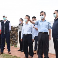 Taiwan archipelago of Penghu requires everyone to wear mask outdoors