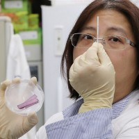 Taiwan-developed rapid screening reagent put into trial production