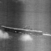 國防部:美作戰艦航經台灣海峽、我軍全程掌握 另首度公布中國「遼寧艦」22日航經巴士海峽監控空拍圖