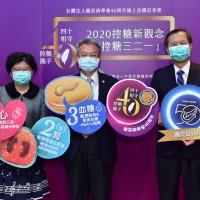 糖友染武漢肺炎死亡率增8倍 醫教3招 降低共病惡化風險