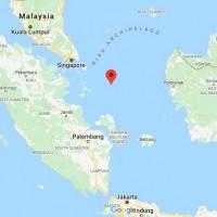 Taiwan's 'Goodwill Fleet' prowled near Singapore on 'secret mission'