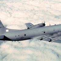 US Navy plane nears Taiwan airspace