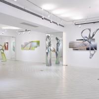 德國藝術家怒毀藝評成美麗雕塑 亞洲首展「生生不息」台北登場