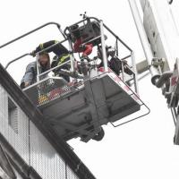 台北林森北錢櫃火災致贈罹難者一人10萬元 疑消防防護計畫未過就偷跑施工闖禍