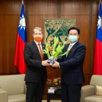 【最新】台荷關係大躍進: 代表處改名「荷蘭在台辦事處」 台灣外交部讚: 彰顯兩國正面進展
