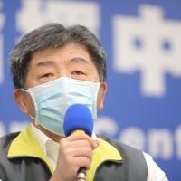 【武漢肺炎】台灣27日零新增確診 民眾可捐口罩助世界