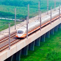 THSR non-reserved seats unavailable during Labor Day holiday