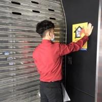 【錢櫃KTV大火後續】台北市消防局4/30公佈 消安不合格勒令停業、與恢復營業場所名單