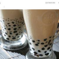 國際珍奶日!美國CNN介紹台灣珍珠奶茶歷史 新加坡武漢肺炎封城前搶購潮