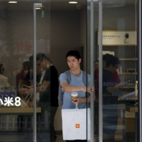 Privacy concerns hit Chinese smartphone maker Xiaomi