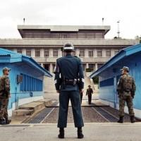 兩韓邊界不平靜!北韓朝南韓哨所開槍
