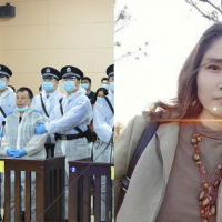 China jails journalist, human rights activist before World Press Freedom Day