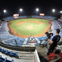 Taiwan baseball to allow 1,000 fans per game starting Friday