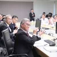 Taiwan shares experience in fighting coronavirus with US, Canada