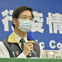 Taiwanese COVID-19 vaccine still has hurdles to clear: CECC expert