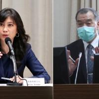 【駭客頻繁活動】台灣國安局長邱國正: 武漢肺炎疫情所致 行政院成立「520專案」啟動國際資安合作