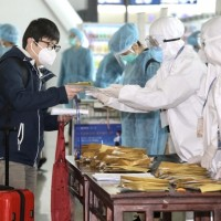 CECC plans to safely bring virus-recovered citizens home to Taiwan