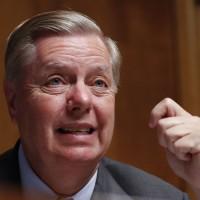 China 'largest state sponsor' of coronavirus pandemic: US Senator Lindsey Graham