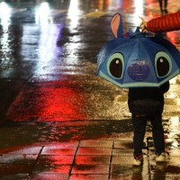 Photo of the Day: Stitch spotted in Taipei
