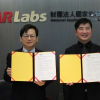 國家實驗研究院攜手台灣設計研究院 簽訂合作備忘錄增值產業