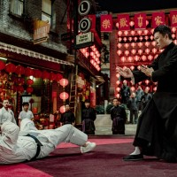 Hong Kong Film Awards winner Ip Man 4 back to Taiwan Friday