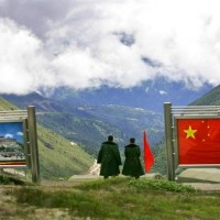 Indian, Chinese troops clash in cross-border fistfight