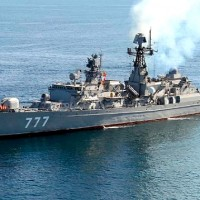 Iran missile strikes own ship, kills 1 sailor, hurts others