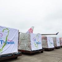 搶救台灣花農!首班花卉包機今起直飛日本 下階段將納入芒果、玉荷包