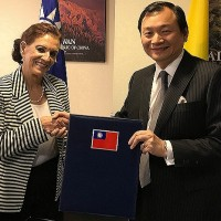 New ambassador to Paraguay assumes post amid questions