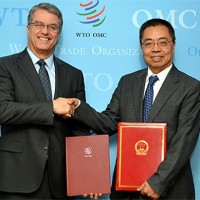 China refuses to give up developing country status in WTO