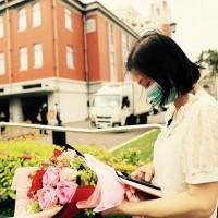 台灣牙醫遭刺死案、遺孀陳情: 請不要讓死者白白犧牲 蔡總統親筆回信、允諾改進司法制度