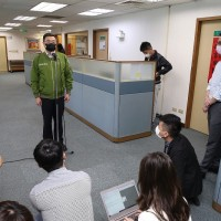 【來匆匆•去匆匆】卓榮泰今主持最後中常會 蔡總統5/20回鍋兼任民進黨主席