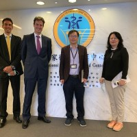 Australia voices support for Taiwan's participation in WHA