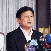 Taiwan lawmaker to spend 2 years and 10 months in jail without losing salary