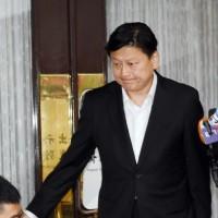 【更新】炒股判刑、無黨籍立委傅崐萁將入獄:「韓國瑜加油、我沒辦法陪你了」