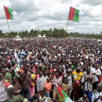 Burundi kicks out top WHO official in country ahead of vote