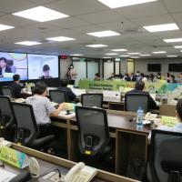 主動出擊!台灣主辦防疫視訊會議13國交流 美國力挺台灣參與國際事務