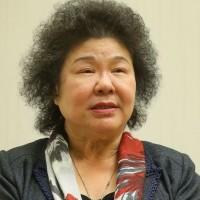 Presidential Secretary-General Chen Chu to resign