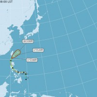 Sea warning for Typhoon Vongfong lifted, heavy rains expected from Tuesday